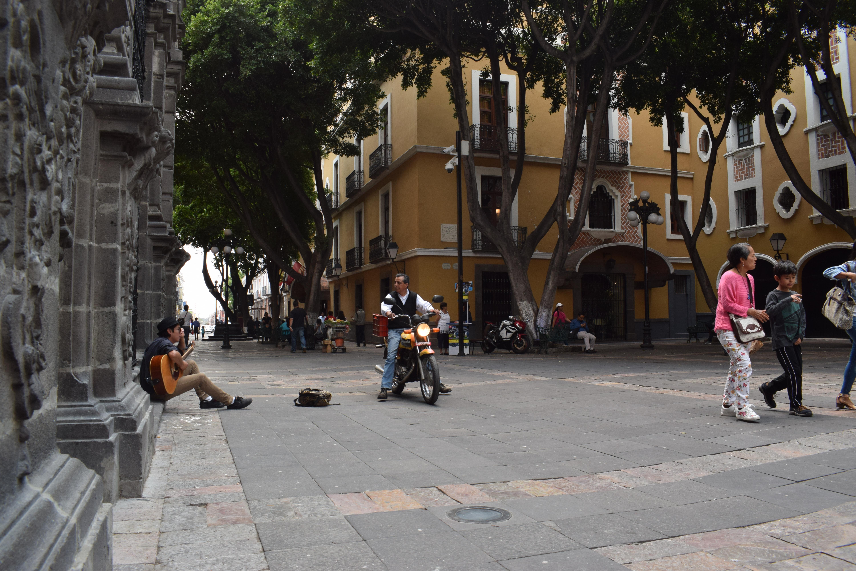 Mexikó város bekapcsol randevú 34