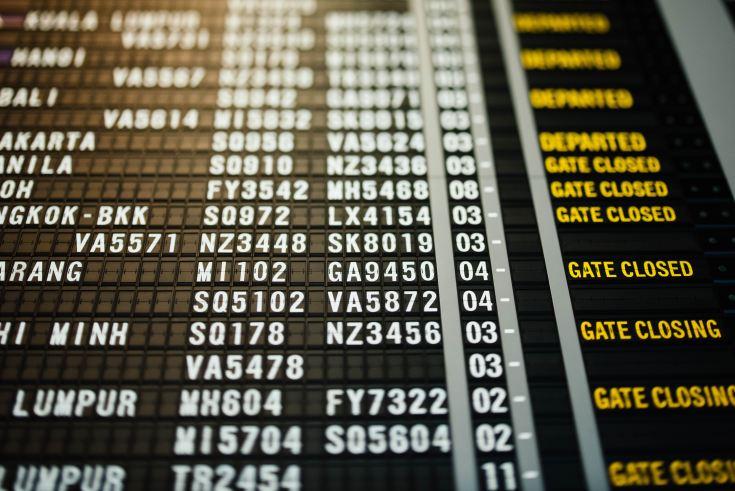 flight delay 1